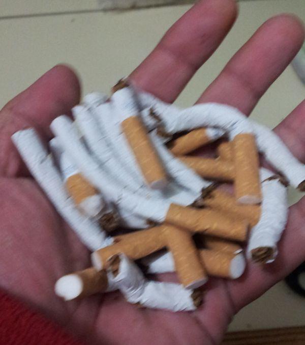Cigarrr diario de un fumador - 3 meses sin fumar ...