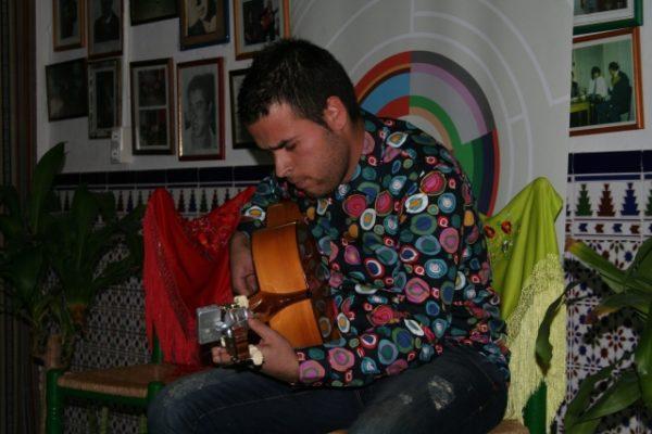 Certamen Andaluz de Jóvenes Flamencos