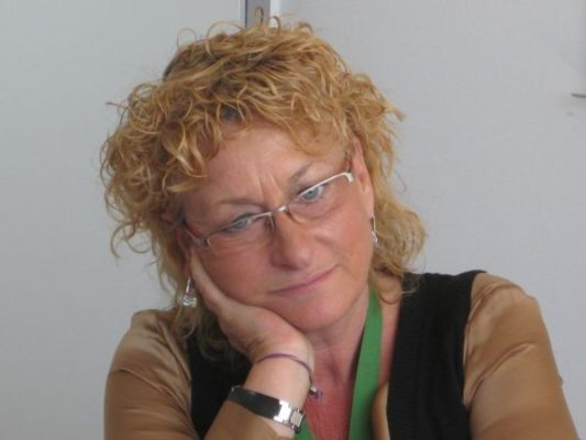 María García Cubillo directora