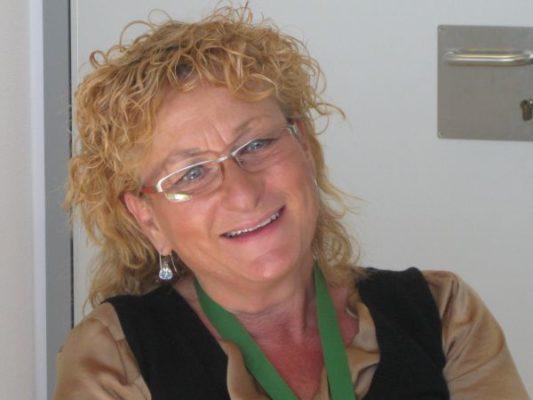 María García Cubillo