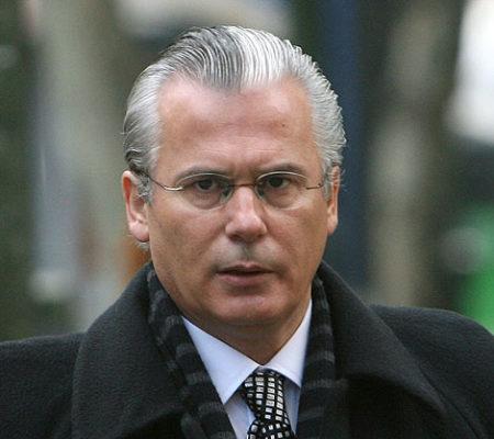 Juez Garzón