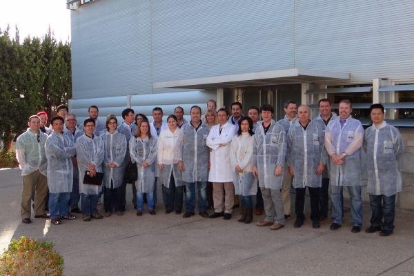 12.03.07 ESEX encuentro BASF ALM 003