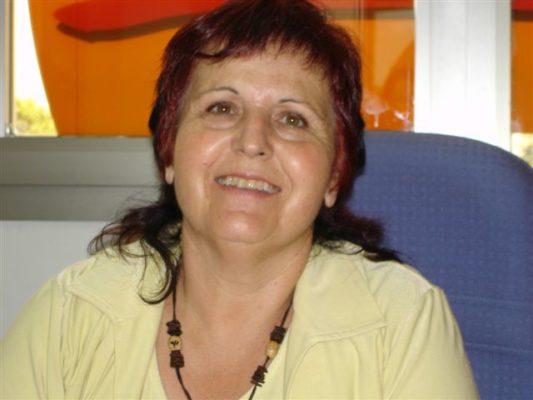 Mª Carmen Ramón COAG