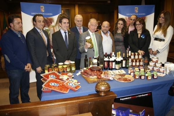 Almería Salón Gourmet