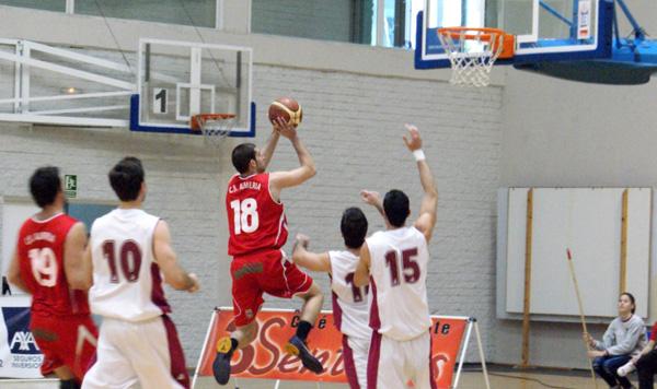 El CB Almería buscará acercarse a los play off en Gádor