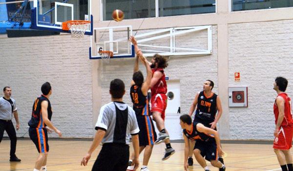 Victoria de El Toyo Basket y derrota del resto