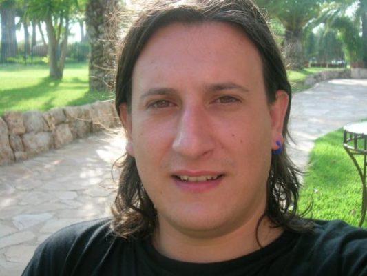 Francisco J Casas