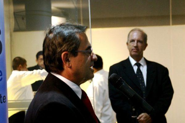 Gabril Camhi presidente de Wise España