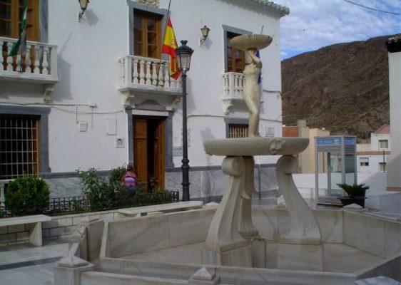 Macael Ayuntamiento