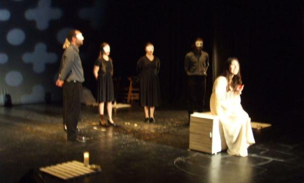 Muestra de Teatro Joven de Vícar
