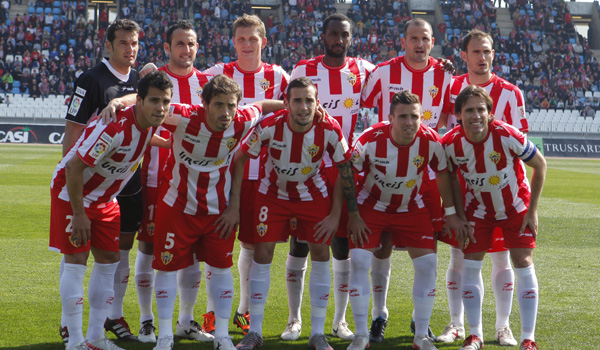 Once contra elche