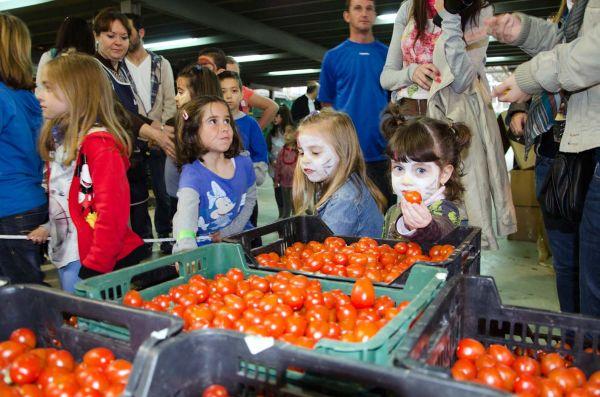 120423 Caparrós- Jornada infantil 3
