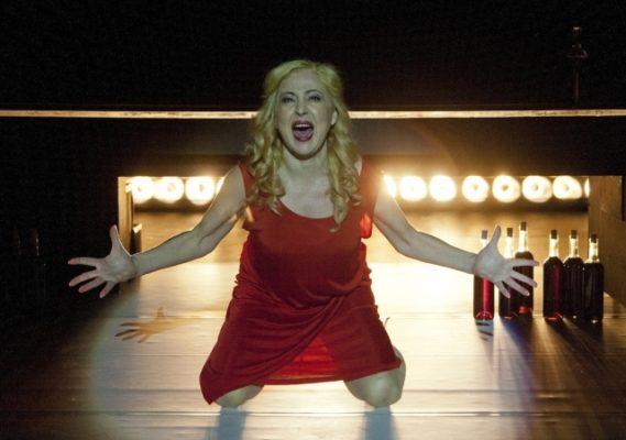 Carmen Machi en Juicio a una Zorra