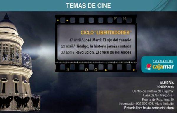 Ciclo Temas de Cine