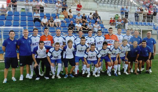 Club Deportivo Vera