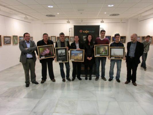 Exposición Espacios Naturales Protegidos de Almería