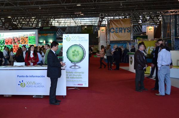 Balance General de XXVII Expo Agro