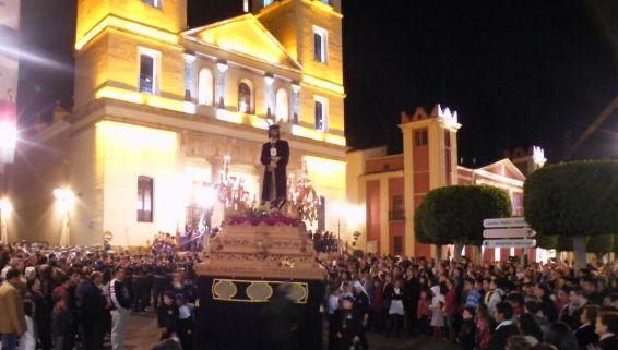 Martes Santo 2012