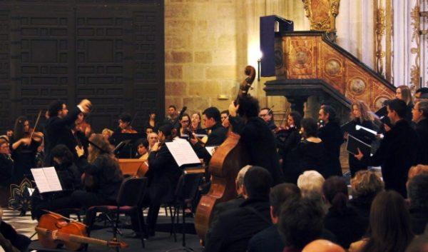 Orquesta Barroca de Roquetas de Mar