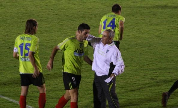 Pepe Luque y Molina