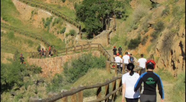 Plan Turístico Alpujarra-Senderismo