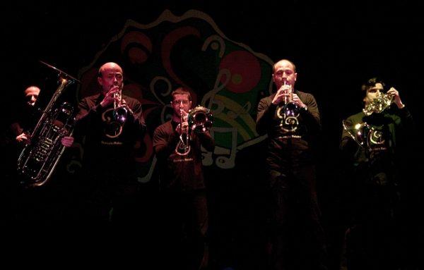 Quinteto de Viento Reiche
