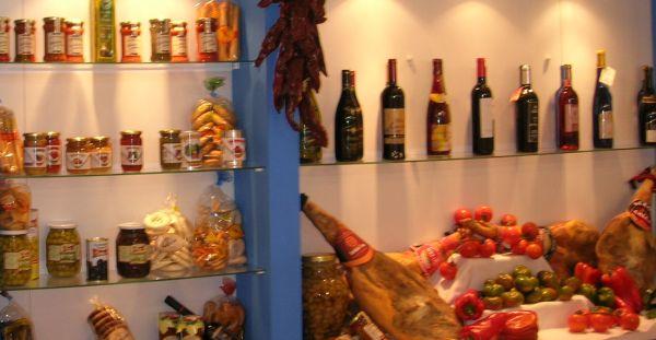 Almería gastronomía