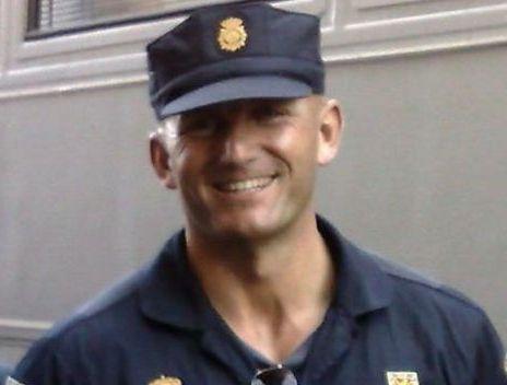 Antonio Cejudo