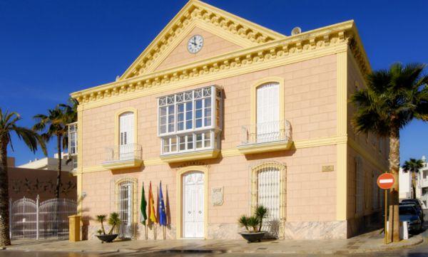 Preocupación en Carboneras por la falta de Policía Local por las noches