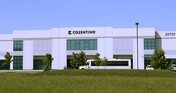 La empresa de Cantoria está presente en 17 países del mundo y EEUU es un referente