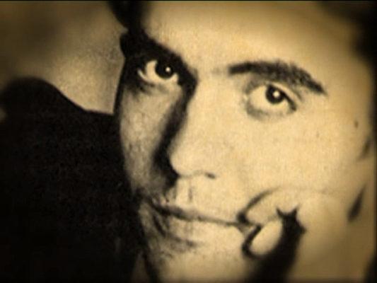 Los amores oscuros, libro sobre el amor de Federico García Lorca