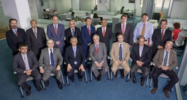 Consejo Administración MEDGAZ