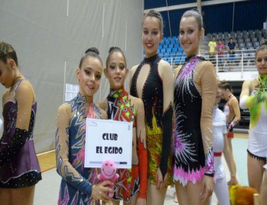 Gimnasia Rítmica El Ejido Torrevieja