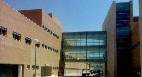 El municipio de Huércal Overa es el lugar en el que se encuentra este hospital