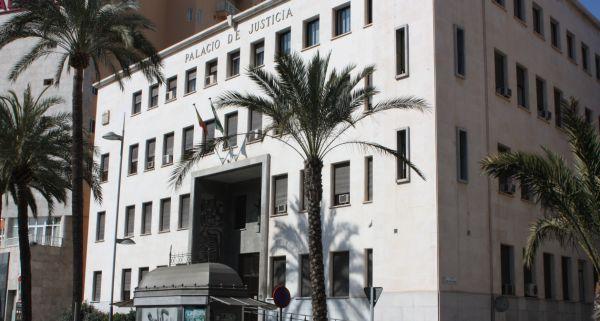 Palacio de Justicia Almería