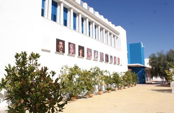 Museo Casa Ibáñez, en Olula del Río