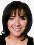 Nayalí García, psicóloga infantil