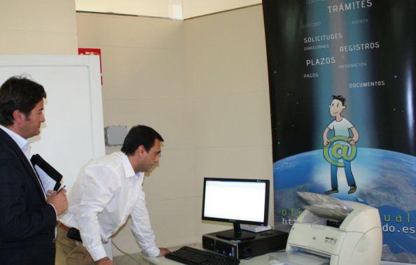 Oficina acompañamientos digitales