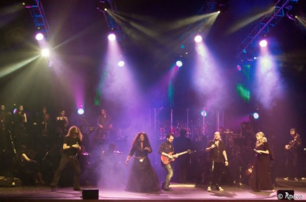 Queen Symphonic Rhapsody