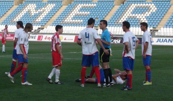 CD Roquetas, Almería B