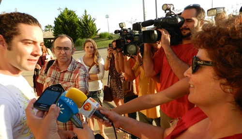 David Bisbal tiene toda la atención de los medios de comunicación de medio mundo