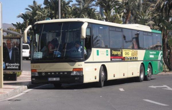 Consorcio Transportes