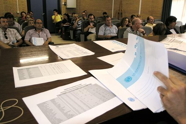 La Universidad de Almería contará con siete sedes, dos en el campus y cinco en la provincia
