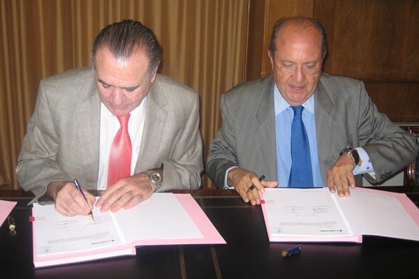 El Plan de Acción Conjunta 2012 se ha vuelto a renovar por parte Salvamento Marítimo y Cruz Roja