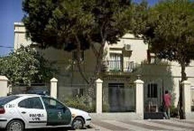 Cuartel Roquetas