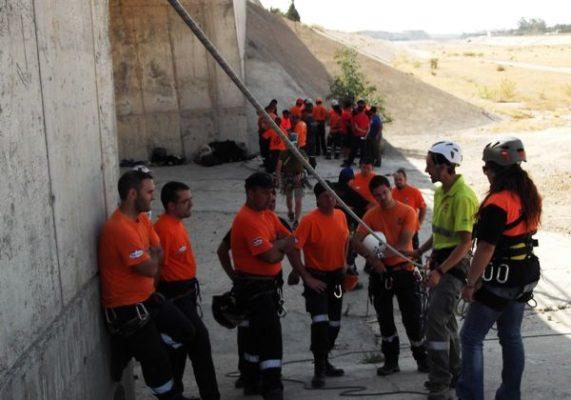 Cuevas Protección Civil