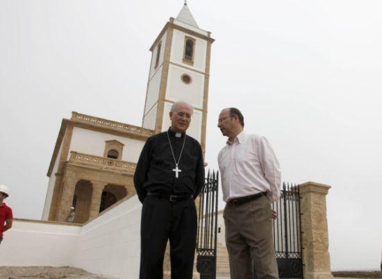 Iglesia las Salinas