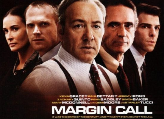 Margin_Call en Fundación Cajamar