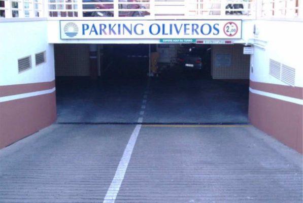 Parking Oliveros