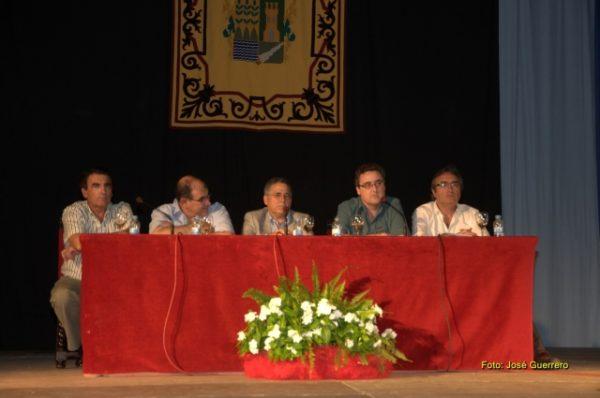 Presentacion Libro Enrique Fernandez Bolea La Mineria Sierra Almagrera